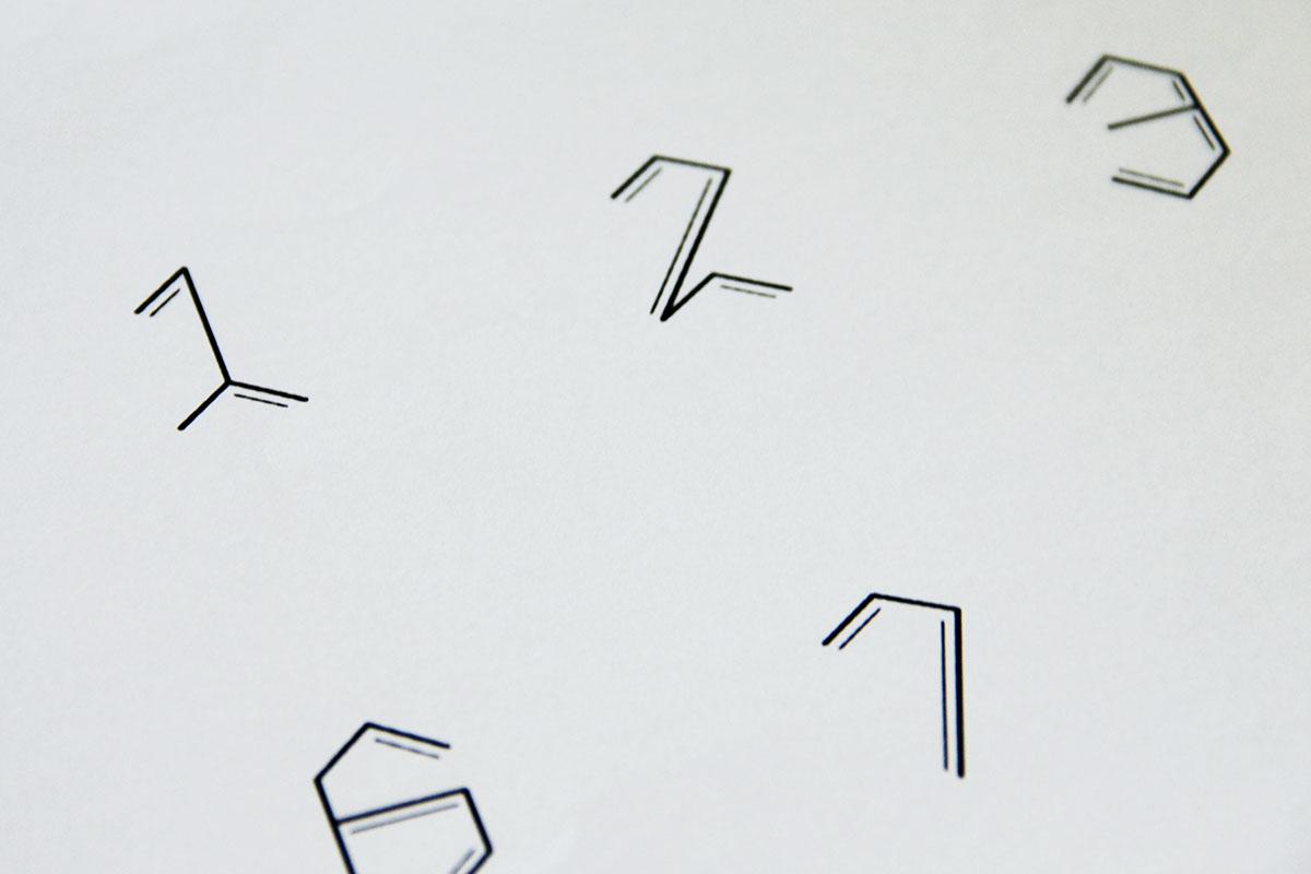 'K-MISTRY' Typeface on Behance
