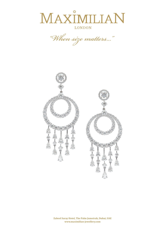 MaximiliaN Jewellery on Behance