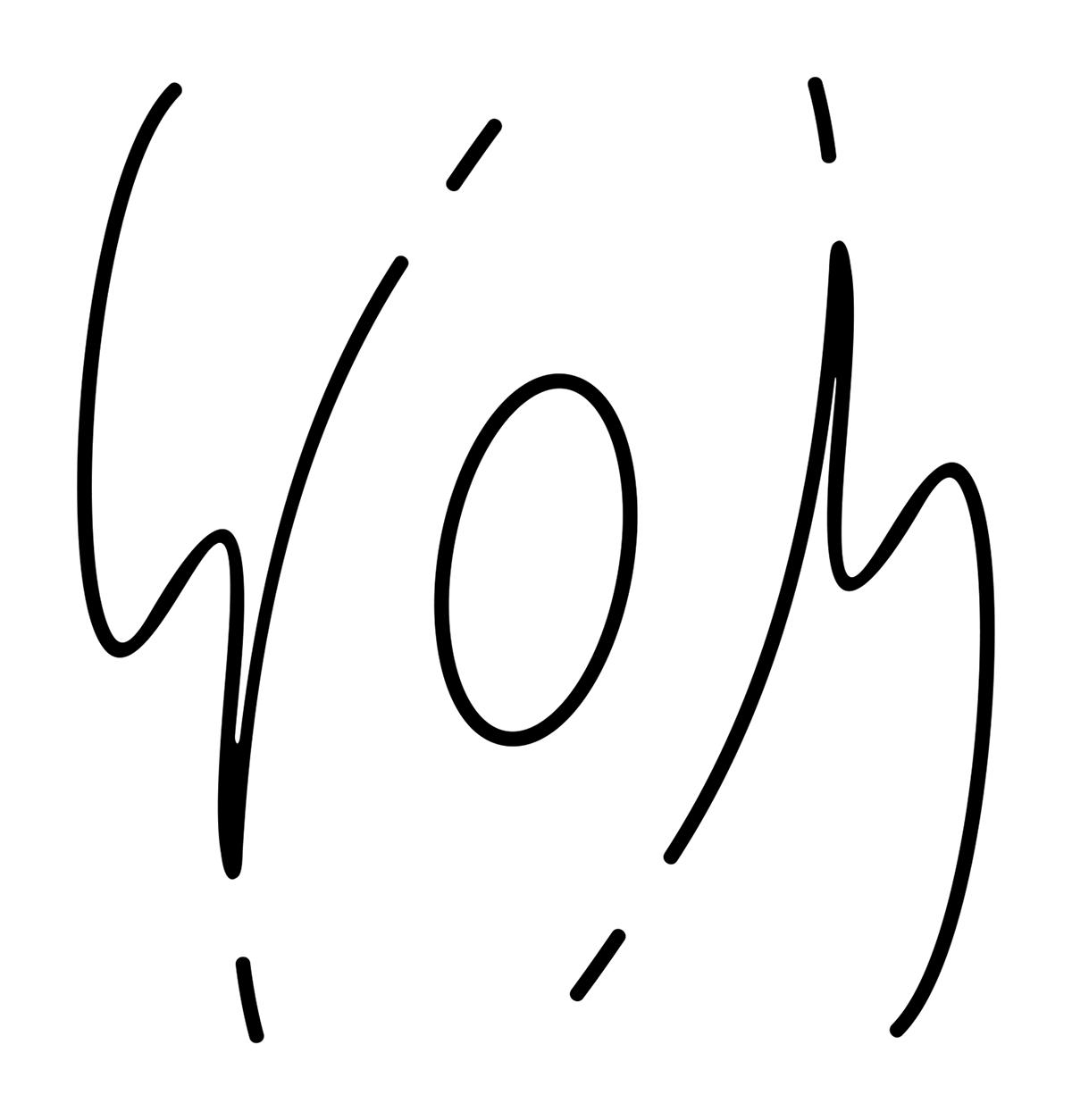 Ambigrams on Behance