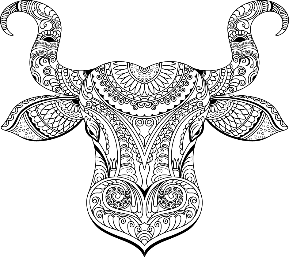 Coloring Pages for Kaisercraft.com.au on Behance