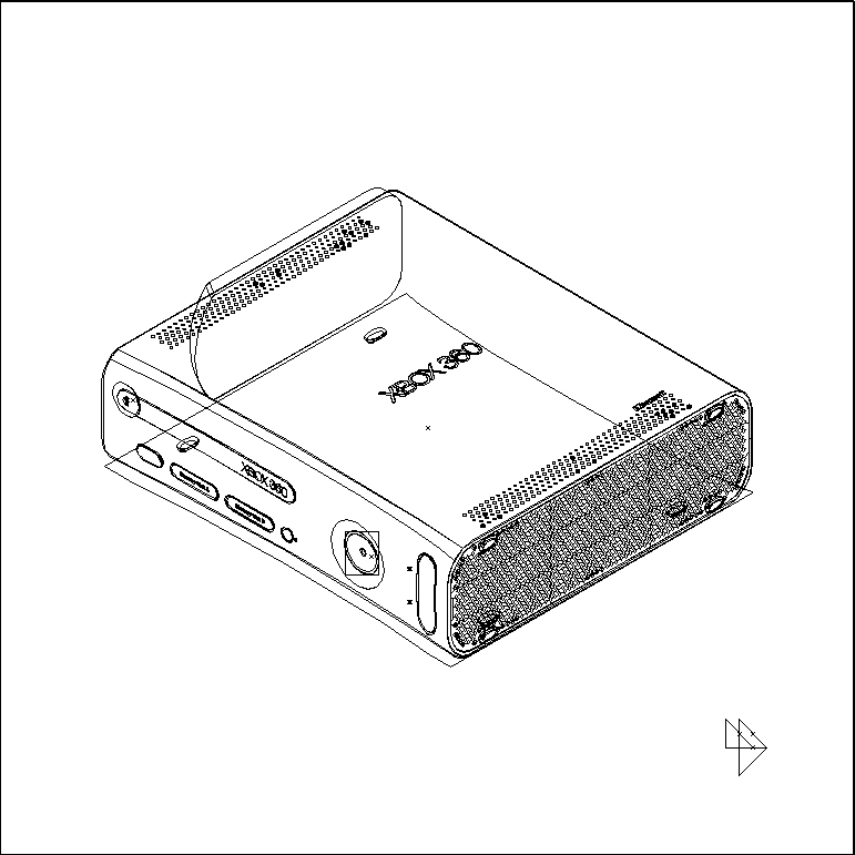 Video Game Consoles on Behance