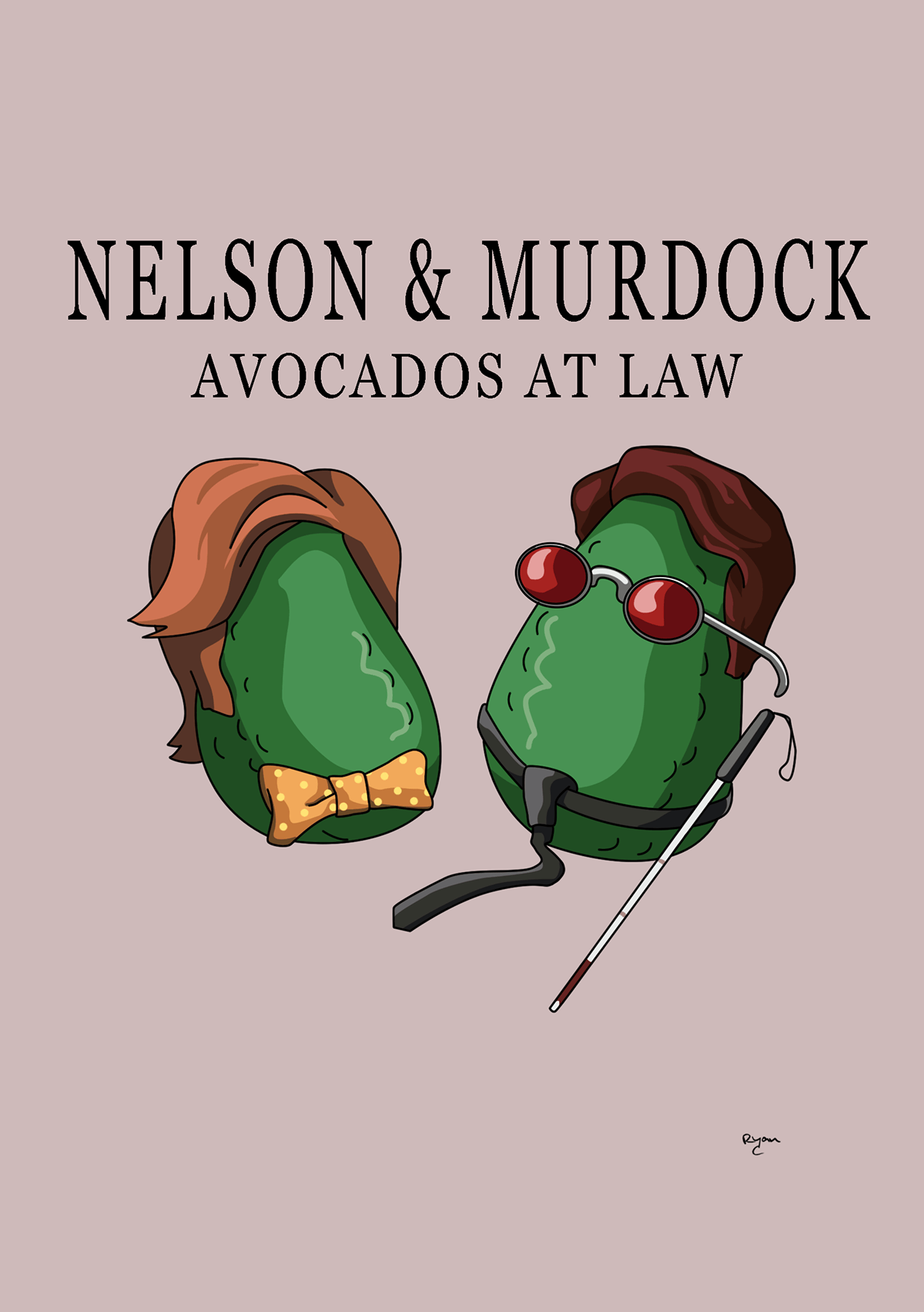avocados at law on