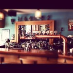 Meli Cafe Bar Menu On Behance