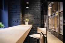Inbox Capsule Hotel Behance