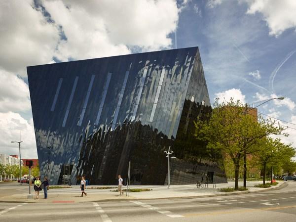 Museum Of Modern Art Moca Cleveland Behance