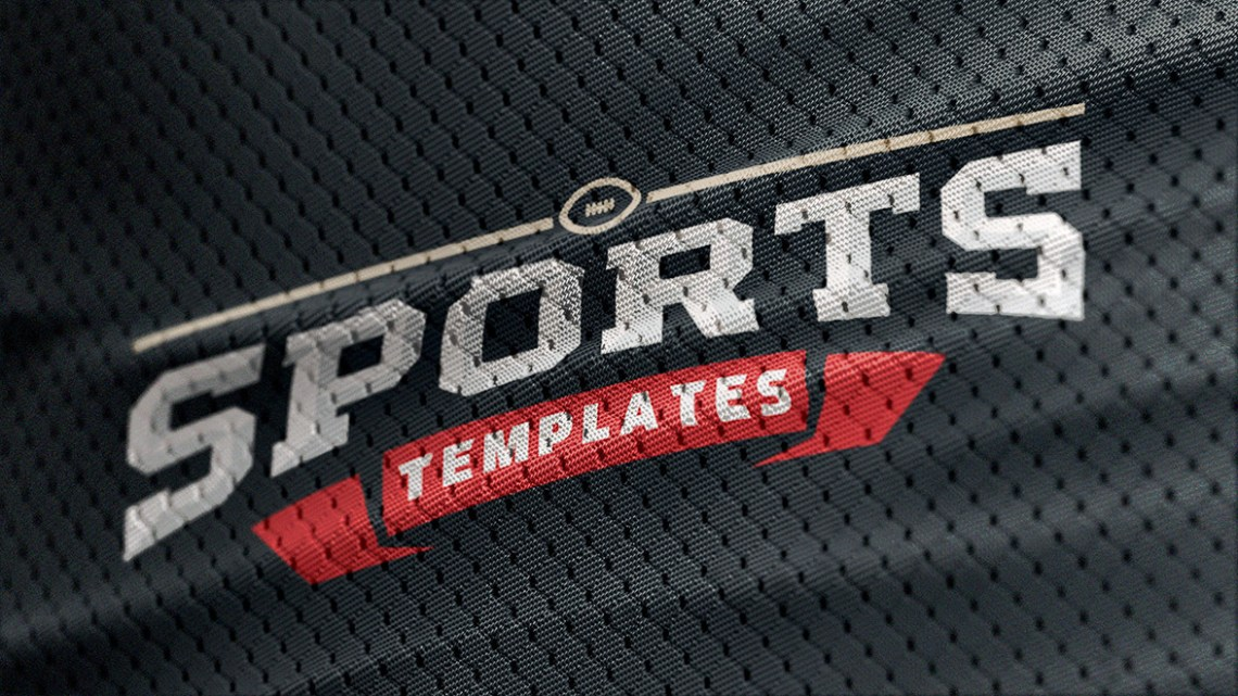 Download Sports Jersey Texture PSD Logo Mockup on Behance