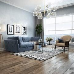 Scandinavian Living Room Design Furniture Sofa Warm Dark On Behance Sign Up To Join The Conversation