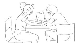 Simple Drawings For Seniors 3