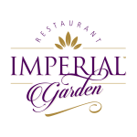 Imperial Garden Restaurant Logo Design On Behance