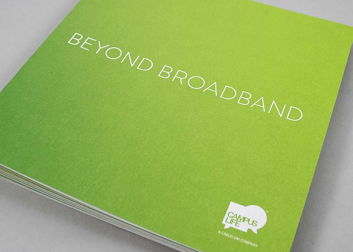 Studentcom Marketing Materials on Behance