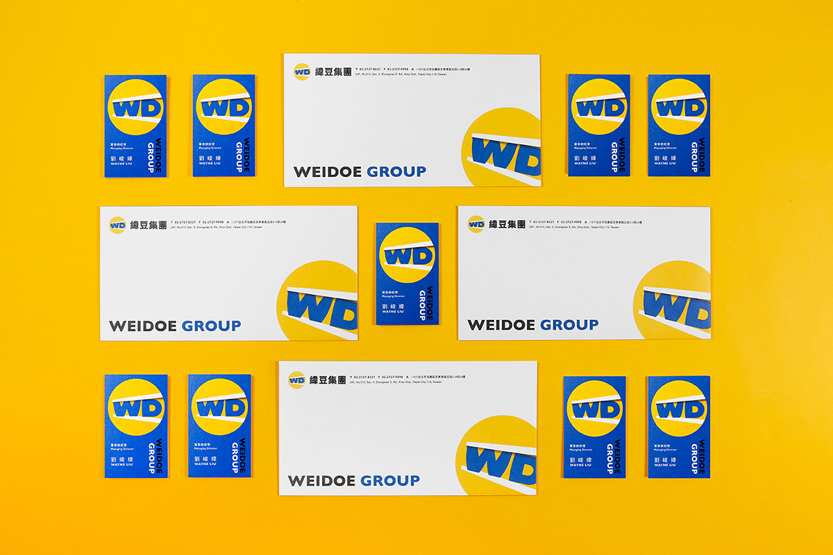 WEIDOE GROUP on Behance