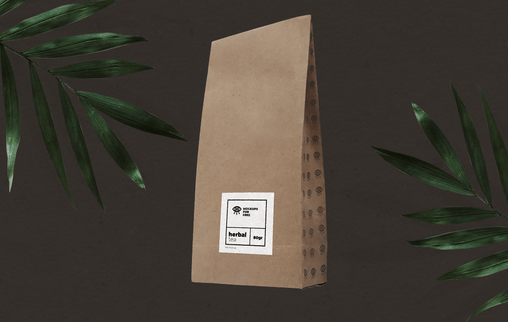 Try these home hints using black tea bags for healthier pets, cleaner pots, and richer compost. Organic Tea Pack Mock Up For Free On Behance