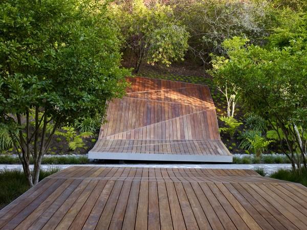 Award-Winning Landscape Architecture Design