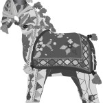 Indian Horses On Behance