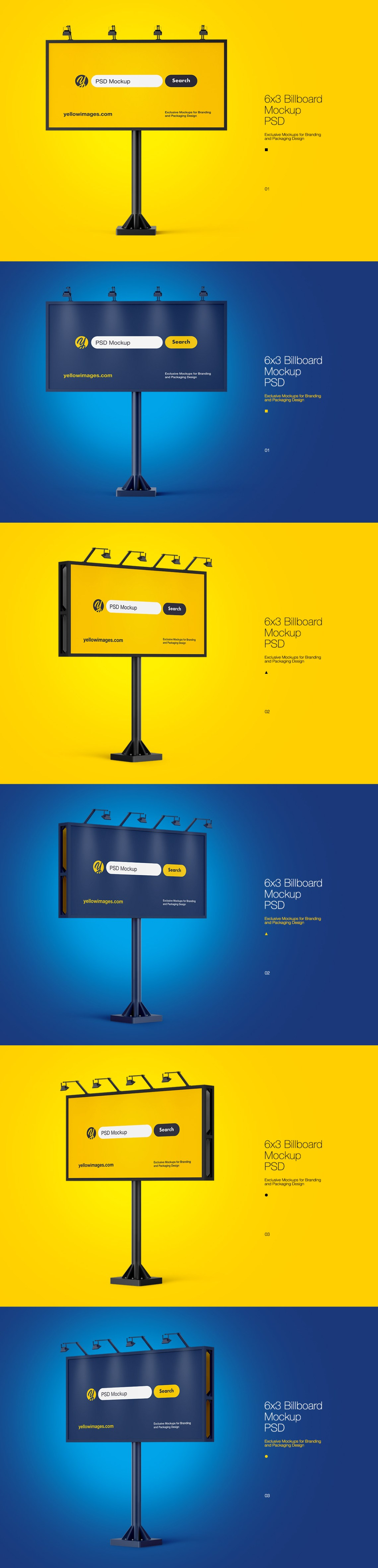 Download Psd Mockup Text Yellowimages