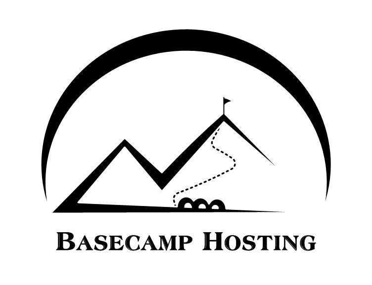 Update BaseCamp Logo on Behance