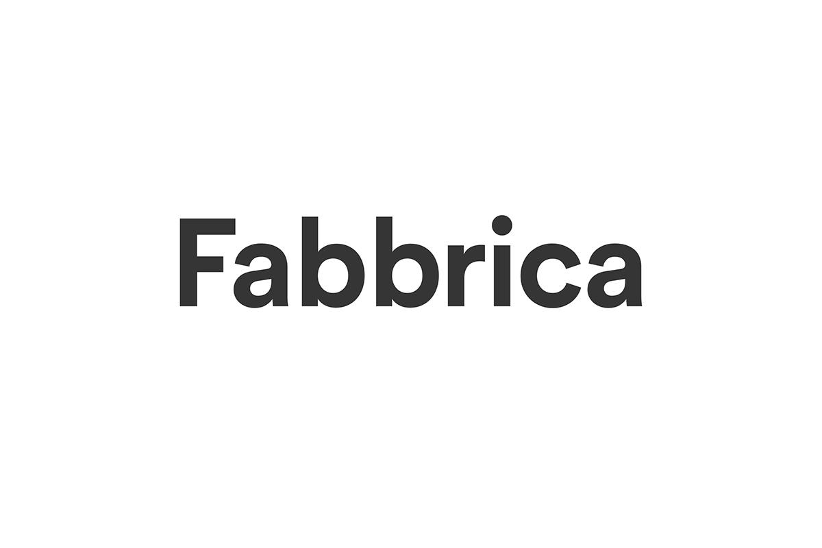 Fabbrica on Behance