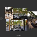 Outdoor Cafe Shop Exterior Design On Behance