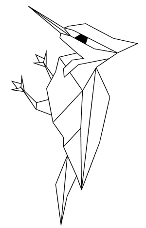 geometric shapes drawing using designs behance getdrawings project