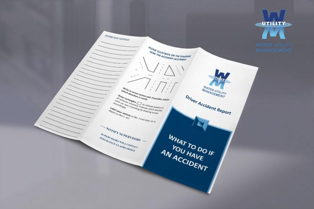 medium resolution of diagram for vehicle accident report