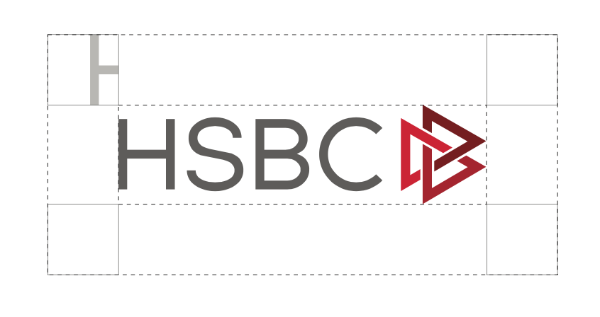 HSBC Logo Redesign on Behance