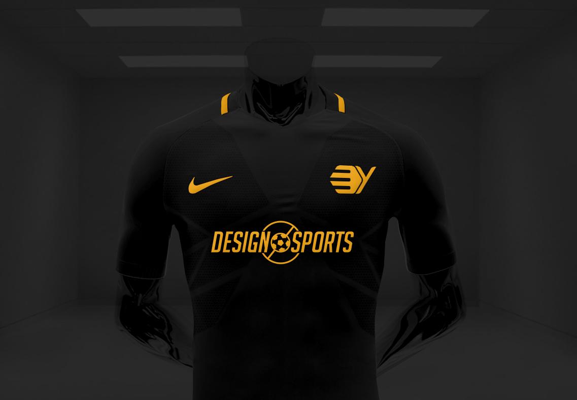 Download Nike Vapor Football Kit Mockup PSD Smart Download on Behance