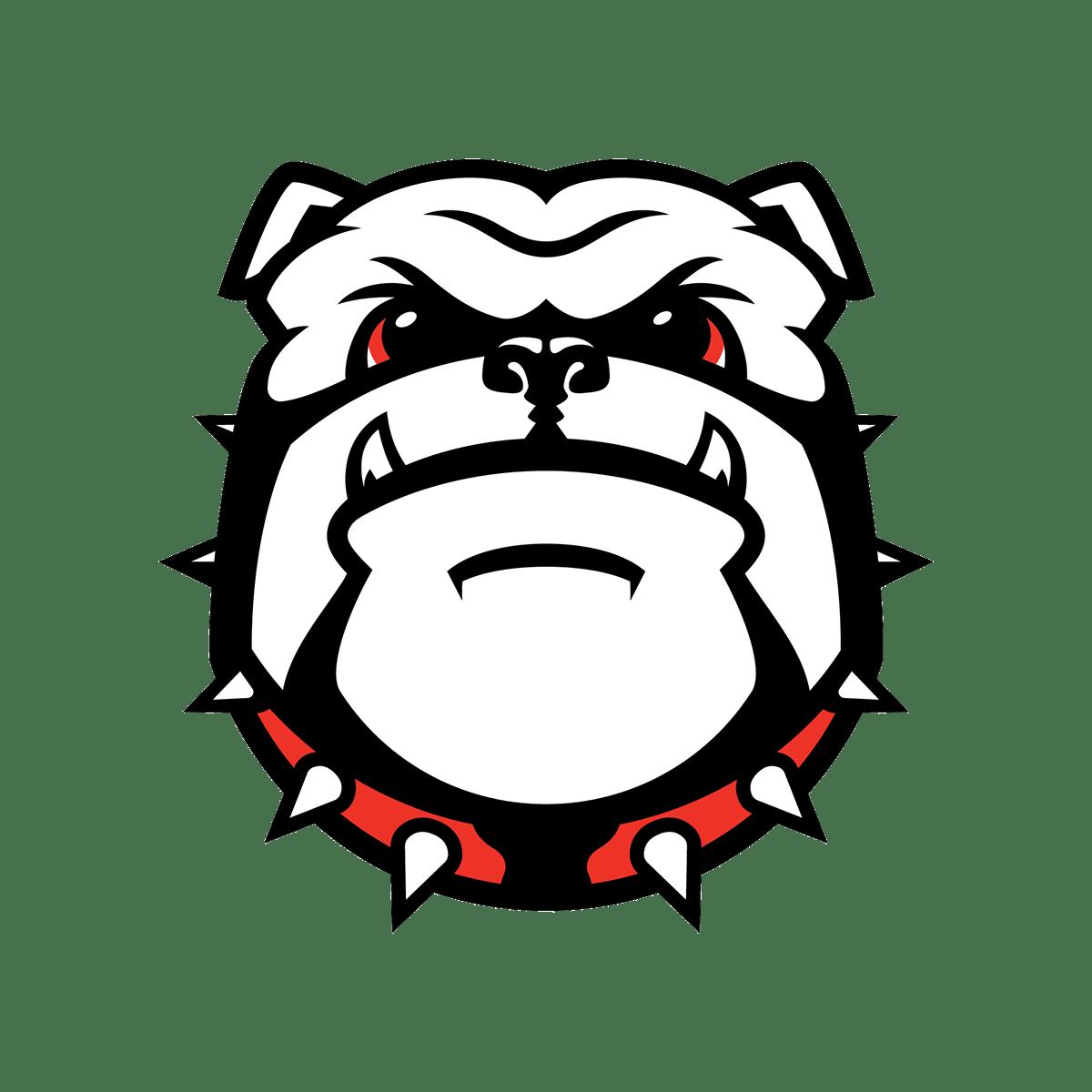 Uga Bulldog Proof Of Concept On Behance