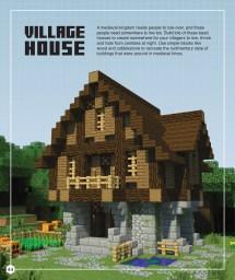 Minecraft Tutorial Behance