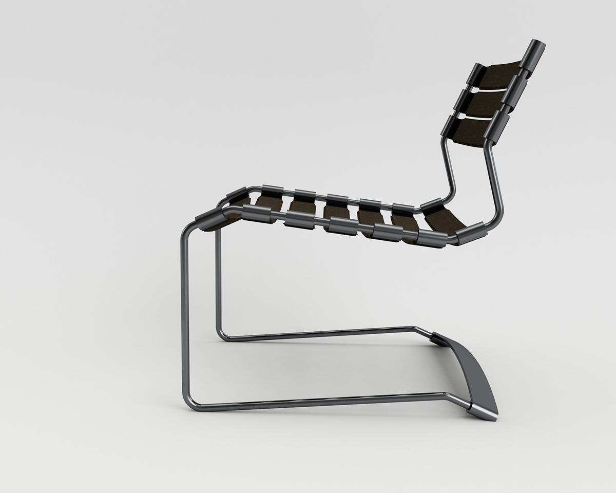 Spring Chair Plate Spring Chair On Behance