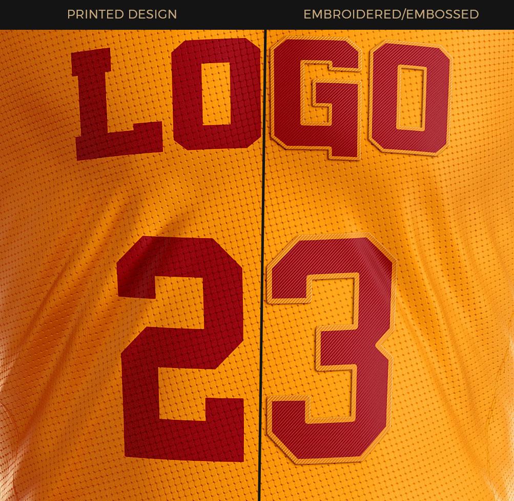 Download Basketball Uniform Jersey PSD template on Behance