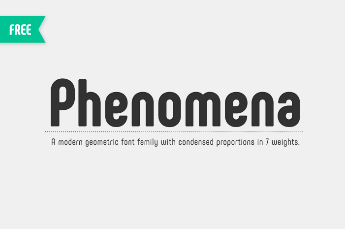 Download 10 Free Fonts for Commercial Use on Behance