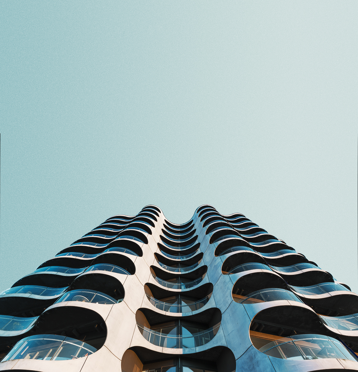 Architecture Photography: ARCHIISERIES II by Calle Artmark