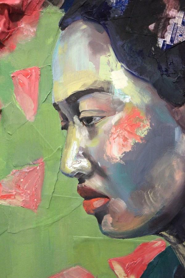 Portrait Risd Portfolios