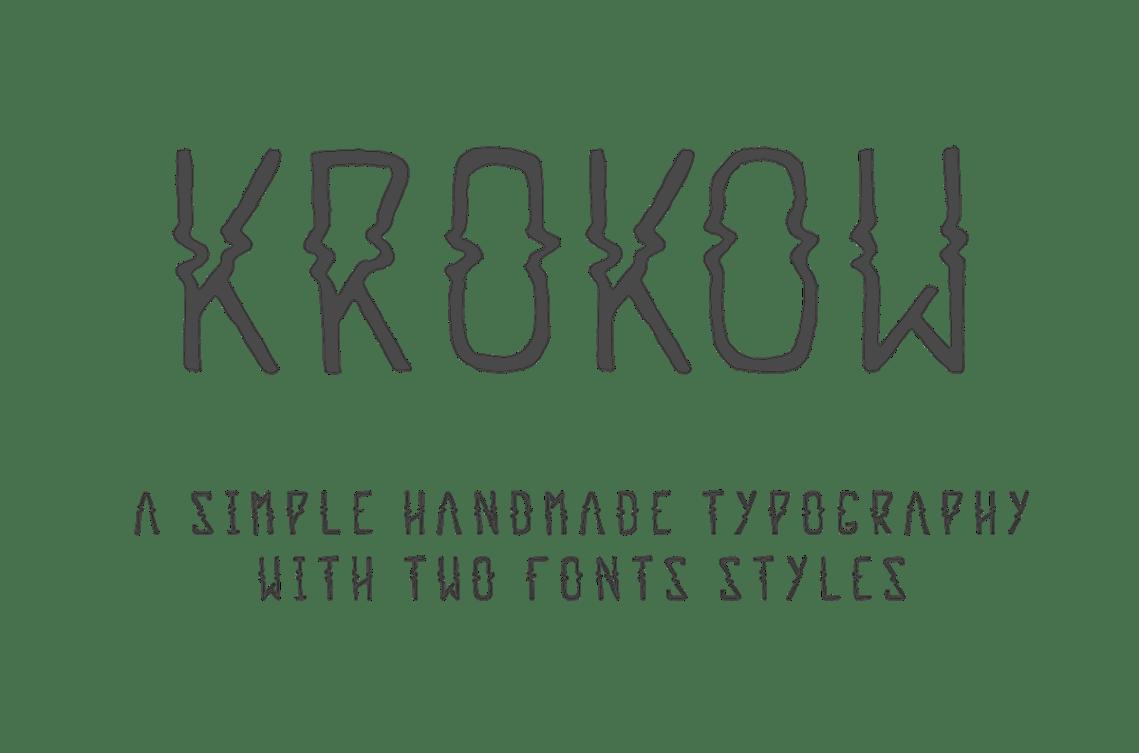 typographie design gratuite à télécharger