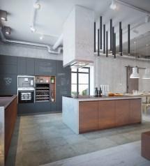 Industrial House Behance
