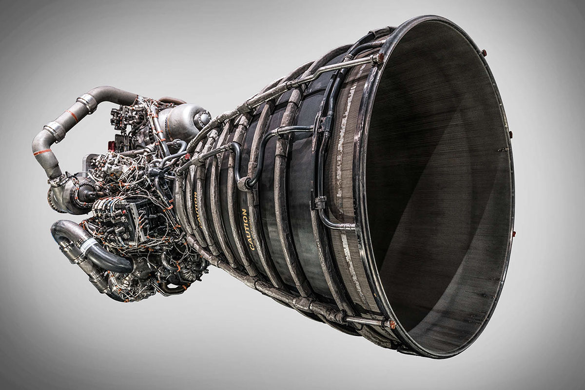 'Endeavour' by Gary Sheppard on Behance