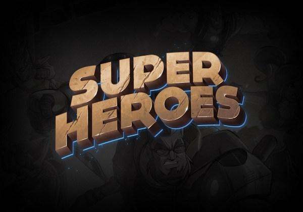 Game Logos Behance