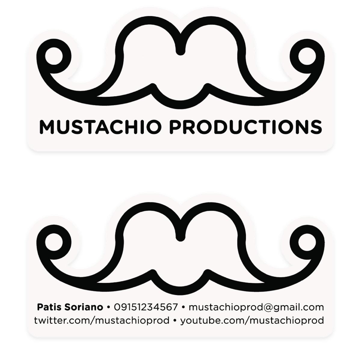 Mustachio Productions on Behance
