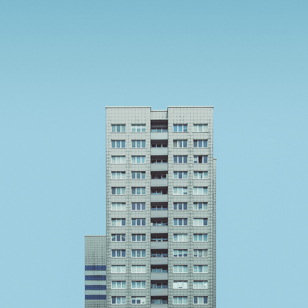 Stacked on Behance