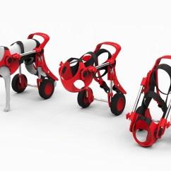 Wheel Chairs For Dogs Ergonomic Chair Thailand Dog Wheelchair On Behance