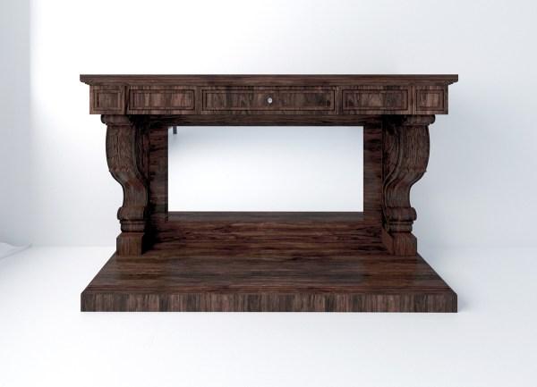 Ralph Lauren Furniture 3d Models Behance