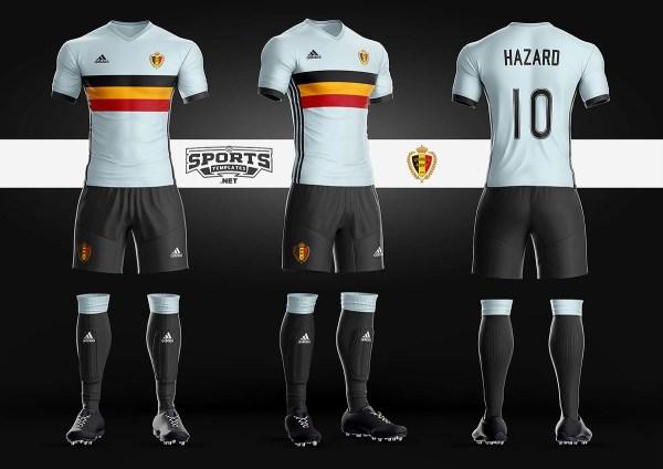 Blank Hockey Jersey Template Uniform Football