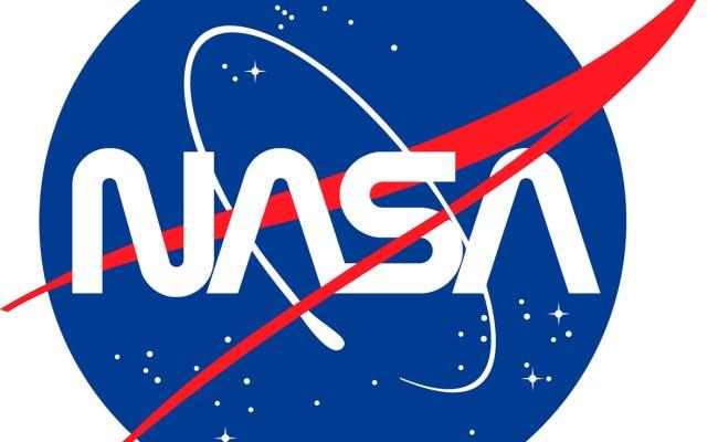 Nasa Logo Concept On Behance
