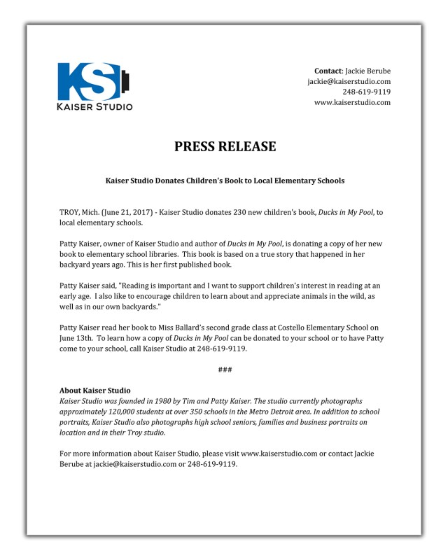 Write My Press Release, How to Write Press Releases With 13