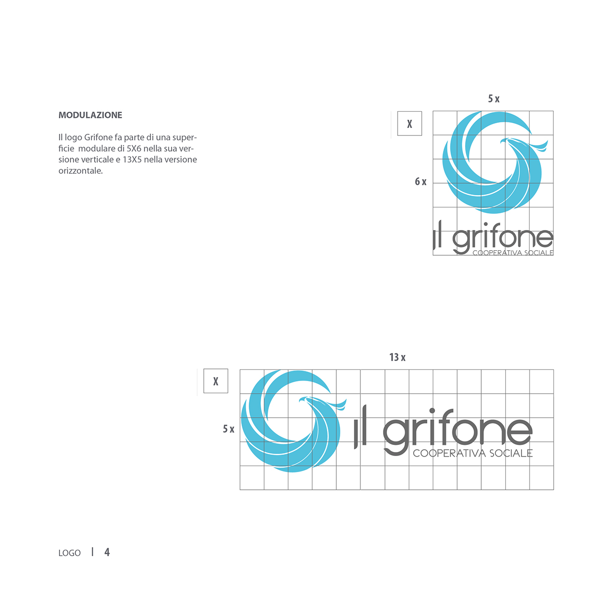 Il Grifone on Behance