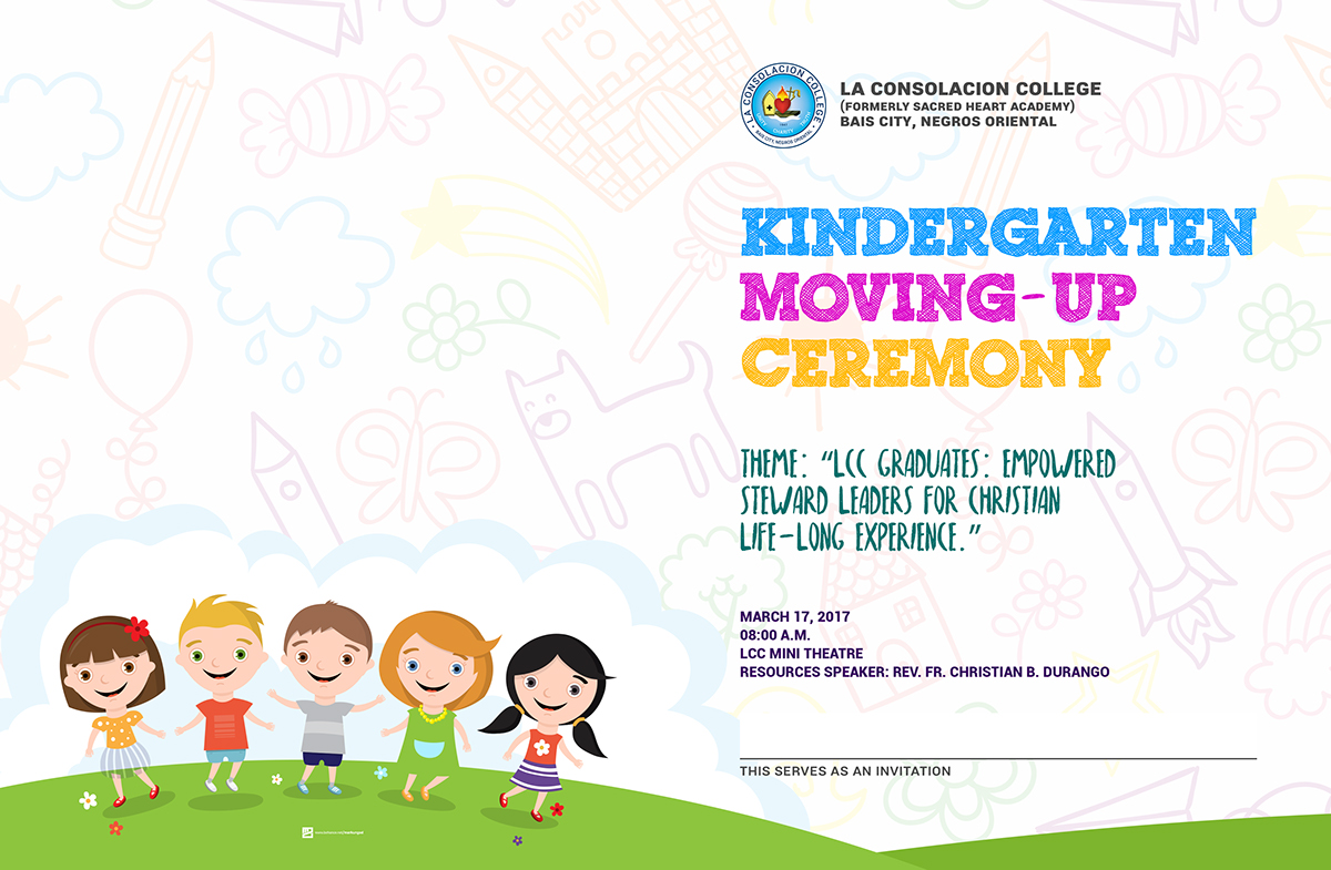 Moving Up Theme For Preschool