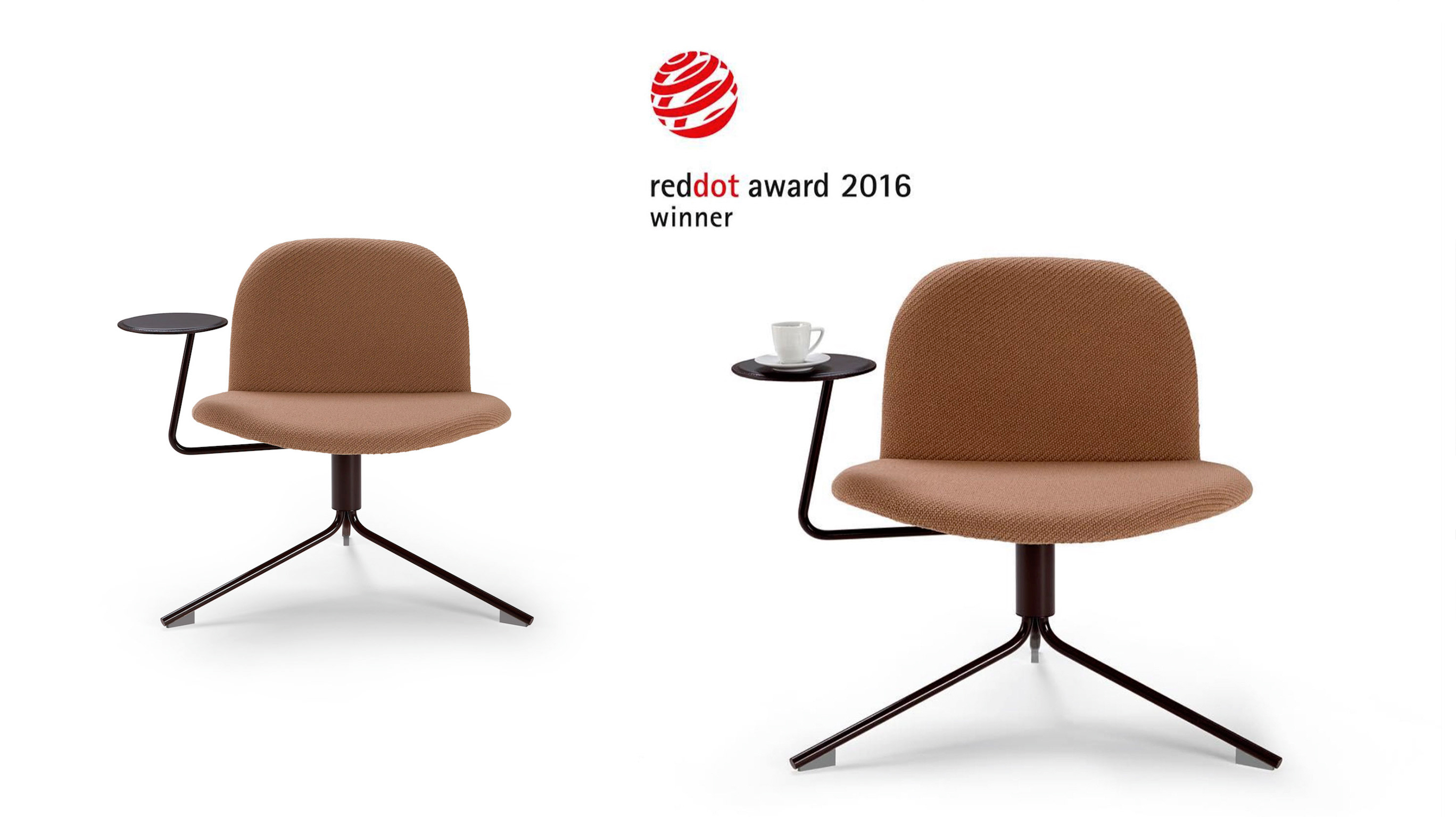 Satellite Chair Richard Hutten Satellite Chair Offecct