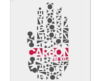 Carbon FM 103.4 on Behance