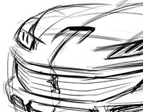 Mercedes-Benz 4Comfort Concept on Behance