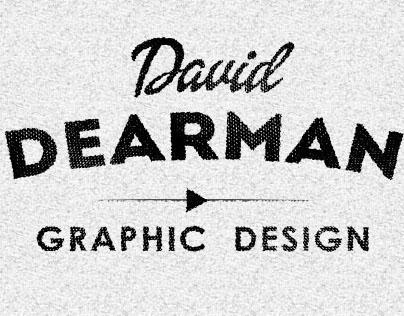 David Dearman on Behance